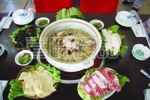 冬季火锅,吃出美味和健康