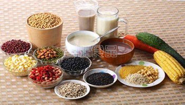 粗细搭配有利于合理摄取营养素