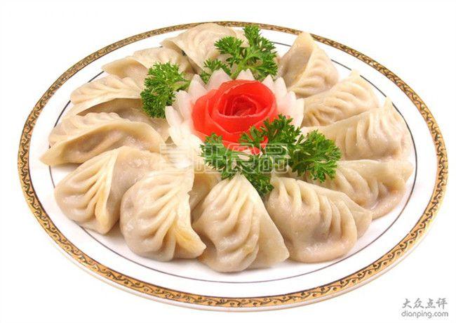 喜旺火腿蒸饺